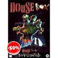 House Dvd Boxset...