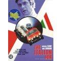 Italian job (1969) DVD