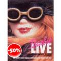 Barbie Live Book Hc