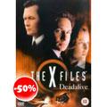 The X Files : Dea...