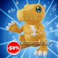 Talking Agumon Di...