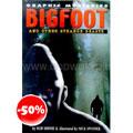 Bigfoot Stripboek