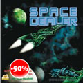Space Dealer Bordspel
