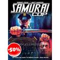Samurai Cop Horror Dvd