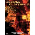 Missing in action 3 DVD