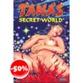 Erotic Comic: Tan...