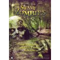 Swamp zombies DVD