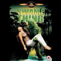 Swamp Thing DVD