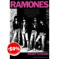 Ramones Rocket To...