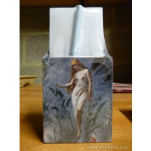 Fairy Enchanted Note Cards And Note Block Set