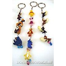 Disney Keychain