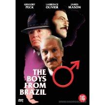 Boys from Brazil DVD
