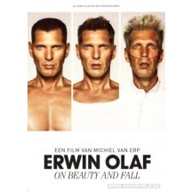 Michel Van Erp - Erwin Olaf - On Beauty And Fall DVD