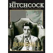 Downhill DVD