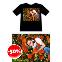 Wizard Of Oz Sleeping Dorothy T-shirt