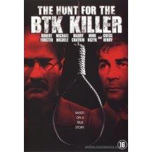 Hunt for the btk killer DVD