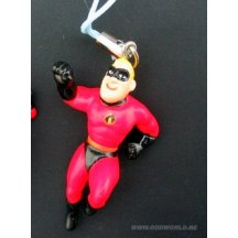 The Incredibles Gsm Hangertje