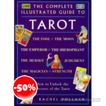 Tarot Complete Guide Book