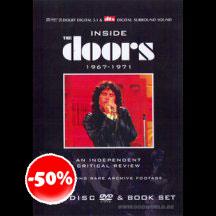 Doors-inside 1967-1971 Set DVD