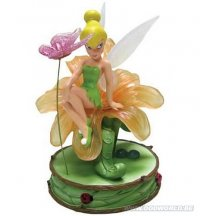 Peter Pan Tinkerbell Pretty As A Daisy Elfje Beeld