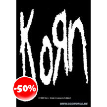 Korn - Band Logo