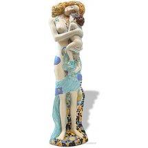 Gustav Klimt Three Ages Of Woman 1905 Statue