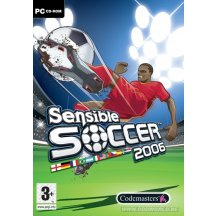 Sensible soccer 2006 PC Game