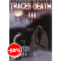 Traces Of Death Iii Dvd