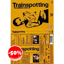 Trainspotting: Special Edition Dvd