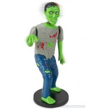 Car Dashboard Zombie Waggling Bobbing Figure